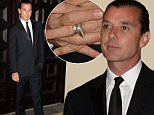 Gavin Rossdale again is back wearing his wedding ring amidst nanny scandal and rumors of his marriage to wife Gwen Stefani being over. He tried to hide his ring by putting his hand in his pocket as he walked the red carpet at the 26th Annual Chris Evert/Raymond James Pro-Celebrity Tennis Classic Gala -Arrivals at Boca Raton Resort on November 22, 2014 in Boca Raton, Florida\n\nPictured: Gavin Rossdale\nRef: SPL1182278  211115  \nPicture by: Brock Miller/Splash News\n\nSplash News and Pictures\nLos Angeles: 310-821-2666\nNew York: 212-619-2666\nLondon: 870-934-2666\nphotodesk@splashnews.com\n