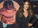 Mandatory Credit: Photo by Ray Tang/REX Shutterstock (5361859m)\n Kelly Brook\n Ping Pong restaurant launch and Christmas party, London, Britain - 11 Nov 2015\n \n