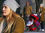 11/21/2015\nExclusive: Drew Barrymore and husband Will Kopelman seen with their kids Frankie and Olive on Fifth Avenue in New York City\nsales@theimagedirect.com Please byline:TheImageDirect.com\n*EXCLUSIVE PLEASE EMAIL sales@theimagedirect.com FOR FEES BEFORE USE