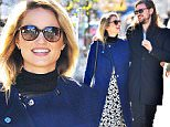 145285, EXCLUSIVE: Dianna Agron and boyfriend Winston Marshall seen out walking in SoHo, NYC. New York, New York - Saturday, November 21, 2015.  Photograph: © PacificCoastNews. Los Angeles Office: +1 310.822.0419 sales@pacificcoastnews.com FEE MUST BE AGREED PRIOR TO USAGE