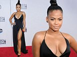 Pictured: Christina Milian\nMandatory Credit © Gilbert Flores /Broadimage\n2015 American Music Awards\n\n11/22/15, Los Angeles, California, United States of America\nReference: 112215_GFLA_BDG_281\n\nBroadimage Newswire\nLos Angeles 1+  (310) 301-1027\nNew York      1+  (646) 827-9134\nsales@broadimage.com\nhttp://www.broadimage.com\n