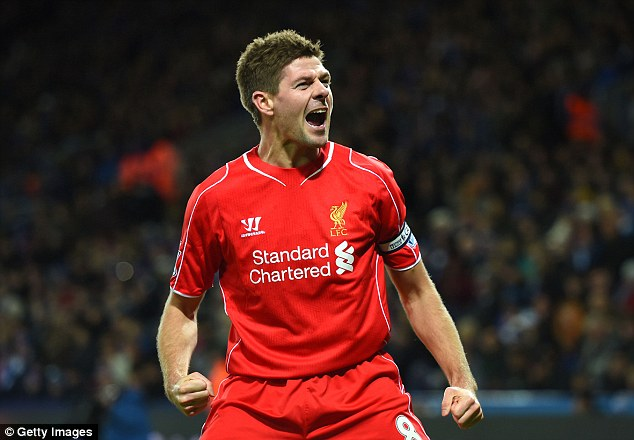 Lloyd has since claimed that he has had to leave the area because of the backlash from the community who view Gerrard - viewed by many as Liverpool's best ever player - as a hero