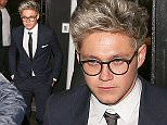 West Hollywood, CA - Niall Horan is sharply dressed leaving at Justin Bieber's after party at The Nice Guy. AKM-GSI          November 22, 2015 To License These Photos, Please Contact : Steve Ginsburg (310) 505-8447 (323) 423-9397 steve@akmgsi.com sales@akmgsi.com or Maria Buda (917) 242-1505 mbuda@akmgsi.com ginsburgspalyinc@gmail.com