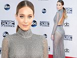 Pictured: Hannah Davis\nMandatory Credit � Gilbert Flores /Broadimage\n2015 American Music Awards\n\n11/22/15, Los Angeles, California, United States of America\nReference: 112215_GFLA_BDG_293\n\nBroadimage Newswire\nLos Angeles 1+  (310) 301-1027\nNew York      1+  (646) 827-9134\nsales@broadimage.com\nhttp://www.broadimage.com\n