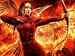 Film: The Hunger Games: Mockingjay, Part 2 (2015), starring Jennifer Lawrence as Katniss Everdeen.