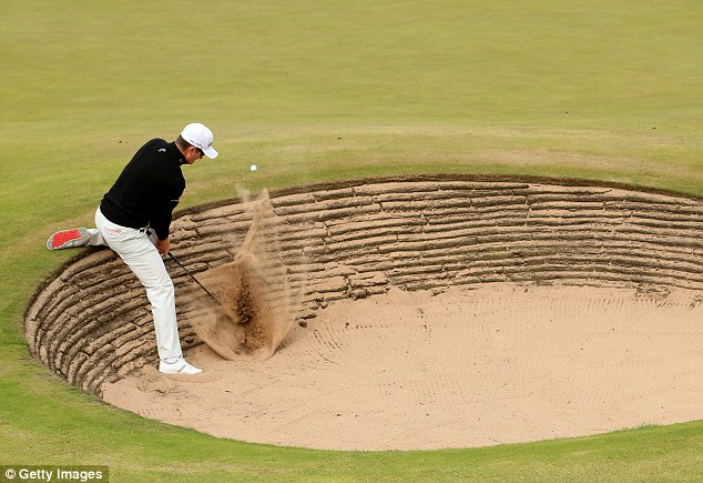 On a roll: Justin Rose won consecutive tournaments for the first time in his career