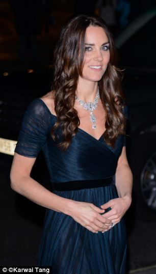 The Duchess of Cambridge is understood to have sought help from a flamboyant designer after becoming dissatisfied with the Kensington Palace colour scheme she planned while pregnant