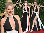 The British Fashion Awards 2015 - Arrivals\nFeaturing: Mollie King\nWhere: London, United Kingdom\nWhen: 23 Nov 2015\nCredit: Lia Toby/WENN.com