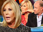 Vicki Gunvalson Watch What Happens Live