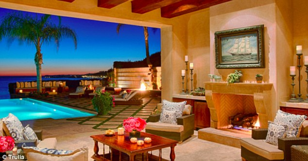 For sale: Real Housewives star Yolanda Foster has put her Malibu, California home that is a fixture on the reality show for sale with a listing price of $27.5 million