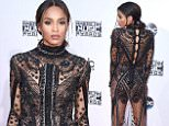 eURN: AD*188766606  Headline: 2015 American Music Awards - Arrivals Caption: LOS ANGELES, CA - NOVEMBER 22:  Singer Ciara attends the 2015 American Music Awards at Microsoft Theater on November 22, 2015 in Los Angeles, California.  (Photo by Steve Granitz/WireImage) Photographer: Steve Granitz  Loaded on 23/11/2015 at 00:04 Copyright: WIREIMAGE Provider: WireImage  Properties: RGB JPEG Image (22685K 1966K 11.5:1) 2268w x 3414h at 300 x 300 dpi  Routing: DM News : GroupFeeds (Comms), GeneralFeed (Miscellaneous) DM Showbiz : SHOWBIZ (Miscellaneous) DM Online : Online Previews (Miscellaneous), CMS Out (Miscellaneous)  Parking: