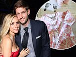 FILE - MAY 11: TV personality Kristin Cavallari is pregnant with her third child with husband Jay Cutler. The couple are parents to sons Camden and Jaxon. CENTURY CITY, CA - MAY 09:  Kristin Cavallari and Jay Cutler attend the JDRF LA 2015 Imagine Gala at the Hyatt Regency Century Plaza on May 9, 2015 in Century City, California.  (Photo by Todd Williamson/Getty Images for JDRF)