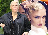 Picture Shows: Gwen Stefani  November 24, 2015\n \n Singer and busy mom Gwen Stefani is spotted at a studio in Burbank, California. Missing from the outing was Gwen's new boyfriend who she started dating after appearing together on 'The Voice.' \n \n Non Exclusive\n UK RIGHTS ONLY\n \n Pictures by : FameFlynet UK © 2015\n Tel : +44 (0)20 3551 5049\n Email : info@fameflynet.uk.com