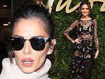 23rd November 2015 \\n\\nThe British Fashion Awards 2015 held at London Coliseum, St Martin's Lane, London.\\n\\nHere: Cheryl Fernandez-Versini\\n\\nCredit: Justin Goff/goffphotos.com