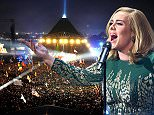 Television Programme: Glastonbury Festival\n\n\n\nProgramme Name: Glastonbury Festival - TX: 20100101 - Episode: n/a (No. n/a) - Picture Shows:   - (C) BBC - Photographer: n/a