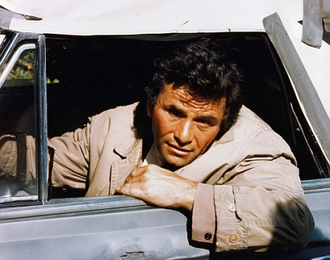 Classic shows such as Columbo were key to the boost, watching modern shows was found to have no effect.