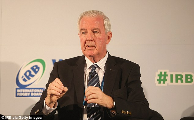 WADA president has 'no intention' of taking action because of his relationship with the Russian sports minister