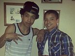 OCTOBER 23--A 15-year-old Washington boy and his 17-year-old brother operated a prostitution ring that employed underage hookers who kicked back money to the duo?s mother, according to investigators.  The accused pimps--Dionte Hunter and his older brother Thaishaun--are locked up on felony charges stemming from the prostitution business, which operated from their Spokane home.