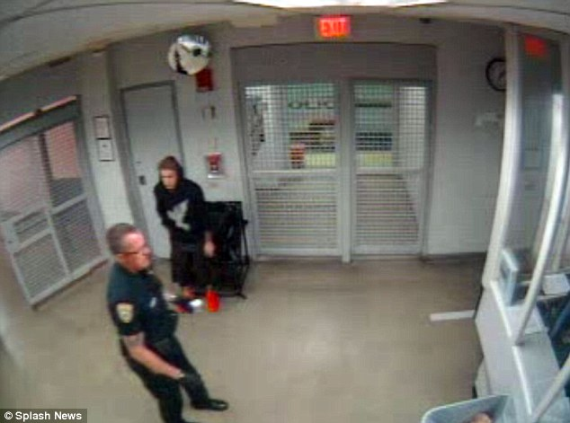 To be made public: Miami judge ordered that a police video release a censored version of Justin Bieber peeing in his jail cell