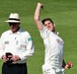 CARDIFF, WALES - APRIL 21:  Surrey bowler Zafar Ansari in action during day three of the LV County Championships Division Two match between Glamorgan and Surrey at SWALEC Stadium on April 21, 2015 in Cardiff, Wales.  (Photo by Stu Forster/Getty Images)
