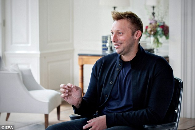 Bold announcent: Ian Thorpe has revealed that he is gay during an interview broadcasted on Sunday
