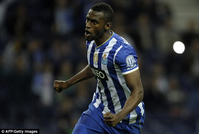 Wanted: Jackson Martinez would be an expensive option but his goal record speaks for itself