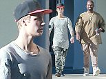 Picture Shows: Justin Bieber, Corey Gamble  November 23, 2015    Singer Justin Bieber returns back to his hotel with Corey Gamble after having lunch in Beverly Hills, California.     Many were quite angry with his outfit that he wore last night at the AMAs, which featured Nirvana.    Exclusive - All Round  UK Rights Only    Pictures by : FameFlynet UK © 2015  Tel : +44 (0)20 3551 5049  Email : info@fameflynet.uk.com