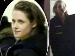 145420, EXCLUSIVE: Kristen Stewart seen filming for 'Personal Shopper' in Prague. Prague, Czech Republic - Monday November 23, 2015. **CROATIA OUT** Photograph: © PacificCoastNews. Los Angeles Office: +1 310.822.0419 sales@pacificcoastnews.com FEE MUST BE AGREED PRIOR TO USAGE