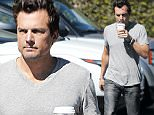 EXCLUSIVE: Len Wiseman spotted out in Los Angeles grabbing a cup of coffee alone, without a Wedding ring.  Kate Beckinsale's estranged husband was seen driving with a female companion later in the day.\n\nPictured: Len Wiseman\nRef: SPL1176943  211115   EXCLUSIVE\nPicture by: Mark Kreusch\n\nSplash News and Pictures\nLos Angeles: 310-821-2666\nNew York: 212-619-2666\nLondon: 870-934-2666\nphotodesk@splashnews.com\n