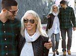 Cara Santana and Jesse Metcalfe out on a romantic shopping spree\nFeaturing: Cara Santana, Jesse Metcalfe\nWhere: Los Angeles, United States\nWhen: 25 Nov 2015\nCredit: WENN.com