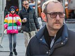 EXCLUSIVE: After Running some errands, famous photographer Terry Richardson took his pregnant girlfriend Alexandra Bolotow for an afternoon stroll in Soho, New York. After having a lunch in a vegetarian restaurant in Soho, the couple went to a local bakery to pick up some sweets and tea.  \n\nPictured: Terry Richardson and Alexandra Bolotow\nRef: SPL1182192  241115   EXCLUSIVE\nPicture by: TMNY / Splash News\n\nSplash News and Pictures\nLos Angeles: 310-821-2666\nNew York: 212-619-2666\nLondon: 870-934-2666\nphotodesk@splashnews.com\n