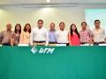 YUCATÁN. UTM y CDI asesorarán el desarrollo social en siete municipios.