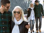 Cara Santana and Jesse Metcalfe out on a romantic shopping spree\nFeaturing: Cara Santana, Jesse Metcalfe\nWhere: Los Angeles, United States\nWhen: 25 Nov 2015\nCredit: WENN.com
