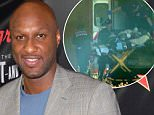 Mandatory Credit: Photo by Jim Smeal/BEI (2010502d).. Lamar Odom.. Opening Night Of Walgreens' New Flagship Store In Los Angeles , Los Angeles, America - 30 Nov 2012.. ..