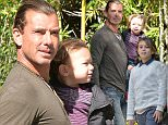 Pictured: Gavin Rossdale, Apollo Bowie Flynn Rossdale, Kingston Rossdale\\nMandatory Credit © Patron/Broadimage\\nGavin Rossdale and sons Kingston and Apollo out  in Beverly Hills\\n\\n\\n11/25/15, Beverly Hills, California, United States of America\\n\\nBroadimage Newswire\\nLos Angeles 1+  (310) 301-1027\\nNew York      1+  (646) 827-9134\\nsales@broadimage.com\\nhttp://www.broadimage.com\\n