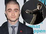 WATCH WHAT HAPPENS LIVE -- Pictured: Daniel Radcliffe -- (Photo by: Charles Sykes/Bravo/NBCU Photo Bank via Getty Images)