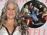 """WEST HOLLYWOOD, CA - MAY 26:  Writer Marta Kauffman attends Netflix's """"Grace & Frankie"""" Q&A screening event at Pacific Design Center on May 26, 2015 in West Hollywood, California.  (Photo by Jason LaVeris/FilmMagic)"""