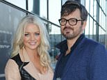 S Club 7 leave the BBC Breakfast Studio, Media City, Manchester after appearing on the show.\n\nFeaturing: Paul Cattermole, Hannah Spearritt\nWhere: Manchester, United Kingdom\nWhen: 18 Nov 2014\nCredit: Steve Searle/WENN.com