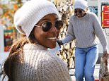 Picture Shows: Kelly Rowland  November 26, 2015\n \n Singer Kelly Rowland stops by Bristol Farms in Los Angeles, California to pick up some last minute Thanksgiving essentials. Kelly looked excited for the holidays with a huge grin across her face.\n \n Non-Exclusive\n UK Rights Only\n \n Pictures by : FameFlynet UK © 2015\n Tel : +44 (0)20 3551 5049\n Email : info@fameflynet.uk.com