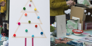 London's Christmas Markets And Fairs 2015