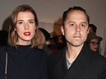 "FILE  British Model Agyness Deyn And Husband Actor Giovanni Ribisi Are Ending Their Marriage After Less than Three Years LOS ANGELES, CA - NOVEMBER 07:  Model Agyness Deyn actor Giovanni Ribisi attend the artists reception for LA Odyssey Debut Show ""Conceptions"" By artist trio Flores, Gil & Mann at Bruce Lurie Gallery on November 7, 2013 in Los Angeles, California.  (Photo by Paul Redmond/WireImage)"