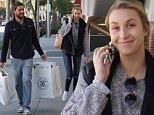 Whitney Port and husband Tim Rosenman out shopping in Beverly Hills\nFeaturing: Whitney Port, Tim Rosenman\nWhere: Beverly Hills, California, United States\nWhen: 27 Nov 2015\nCredit: WENN.com