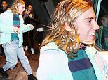 26.NOV.2015 - BARCELONA - SPAIN\nMadonna is seen leaving the Bocachica bar in Barcelona after holding a dinner party for more than 70 guests including her children Rocco Ritchie and David Banda on Thanksgiving Day!\nAs Madonna left the party she was sporting a puffy face and a set of grills!\nBYLINE MUST READ : XPOSUREPHOTOS.COM\n*AVAILABLE FOR UK SALE ONLY*\n***UK CLIENTS - PICTURES CONTAINING CHILDREN PLEASE PIXELATE FACE PRIOR TO PUBLICATION ***\n***UK CLIENTS - PICTURES CONTAINING CHILDREN PLEASE PIXELATE FACE PRIOR TO PUBLICATION ***\n**UK CLIENTS MUST CALL PRIOR TO TV OR ONLINE USAGE PLEASE TELEPHONE  44 208 344 2007 ***