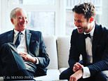 nateberkus FOLLOW Last week my father, Michael Berkus, lost a short-lived battle with brain cancer. He was the most generous and funny man and my stepmother and brothers are devastated. This picture of us was taken at my wedding to @jeremiahbrent in May 2014, he was the only one who could make me laugh when I was as nervous as I was on that special day. 1,036 likes 29m nateberkusLast week my father, Michael Berkus, lost a short-lived battle with brain cancer. He was the most generous and funny man and my stepmother and brothers are devastated. This picture of us was taken at my wedding to @jeremiahbrent in May 2014, he was the only one who could make me laugh when I was as nervous as I was on that special day.
