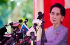 Hope not revenge guides former prisoners after Suu Kyi Myanmar win