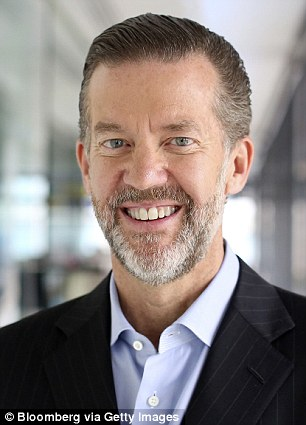Timothy Richards, chief executive of Vue