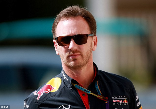Webber was not surprised when Red Bull Team principal Christian Horner was 'seduced by the F1 lifestyle'