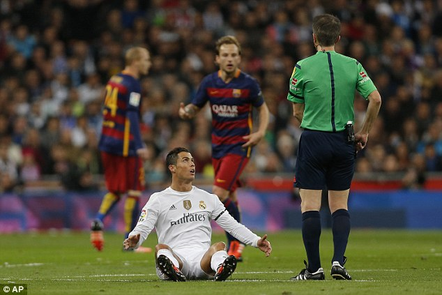 The relationship between the manager andCristiano Ronaldo is one of the issues the club must resolve