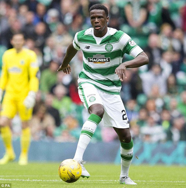Boyata believes Celtic's midweek clash with Ajax will be a much more open affair than Saturday's game