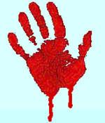 bloodhand